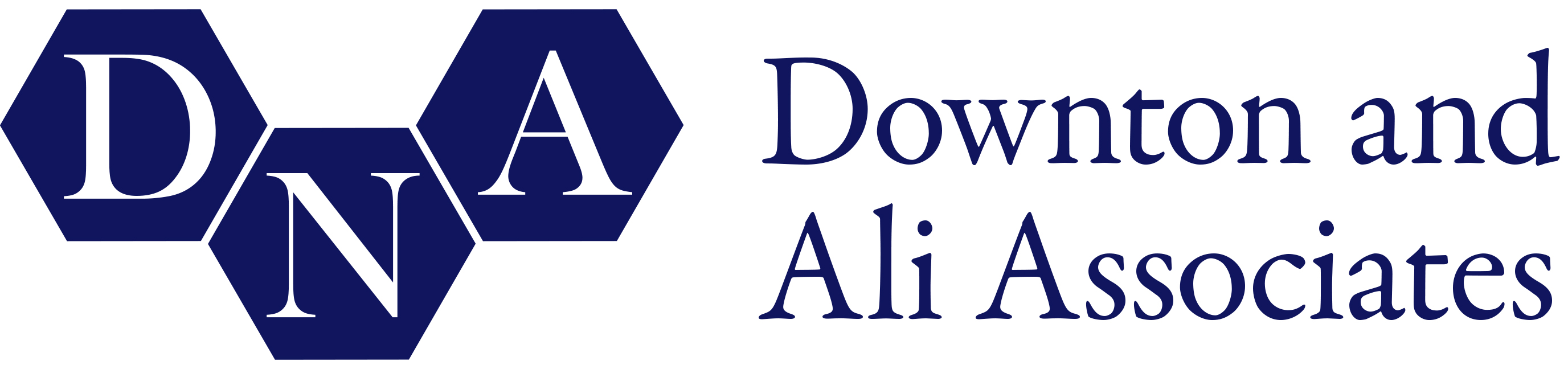 Downton and Ali Associates